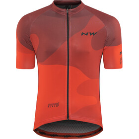 Northwave Blade 4 SS Jersey Herre orange